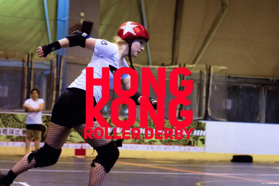 Hong Kong Roller Derby